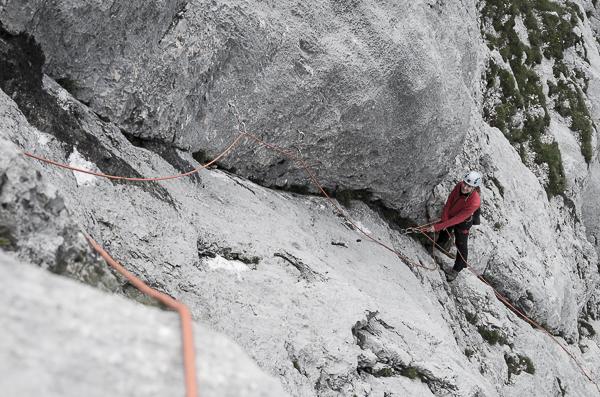 Denk Kletterausrüstung : Kletterkurs alpin bergschule vips